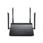 Router ASUS RT-AC1200G+, WAN: 1xGigabit + 1x3G/4G, WiFi: 802.11ac-1200Mbps