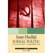 JURNAL POLITIC (25 AUGUST 1944 – 3 NOIEMBRIE 1944).