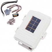 Davis Wireless Long-Range Repeater with Solar Power