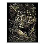 Reeves - Copper Foil Hiding Tiger