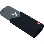 Stick USB 8GB Click 3.0 B100 Negru EMTEC