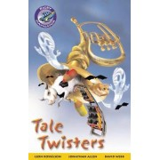 Navigator Fiction Yr 3/P4: Tail Twisters