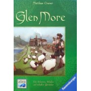 Board game Glen More