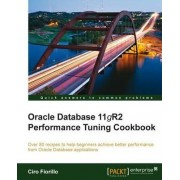 Oracle Database 11g R2 Performance Tuning Cookbook by Ciro Fiorillo