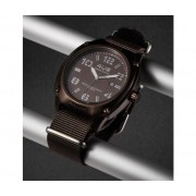 4us Cesare Paciotti Orologio COTTON BROWN-GREY-T4AL133