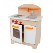 Hape-Gourmet Kitchen White