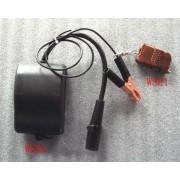 Telecomando radio Wireless per verricelli