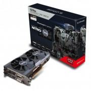 Sapphire NITRO R9 380X OC (UEFI) - Carte graphique - Radeon R9 380X - 4 Go GDDR5 - PCIe 3.0 x16 - 2 x DVI, HDMI, DisplayPort - version allégée