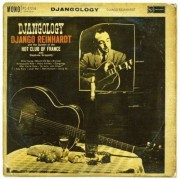Django Reinhardt - Djangology (0886978434920) (1 CD)