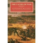 The Causes of War by Geoffrey Blainey