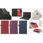 Samsung Galaxy Tab S 8.4 T700 T705 (кожен калъф) 'Business style'
