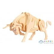 Gepetto'S Workshop: Bika - 3D Fapuzzle (Eureka, 34387)