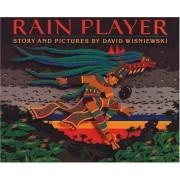 Rain Player by David Wisniewski