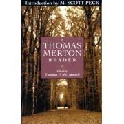 Reader by Thomas Merton