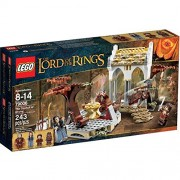 LEGO Lord of the Rings The Council of Elrond Play