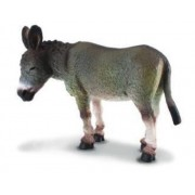Collecta - Donkey Grey 88115
