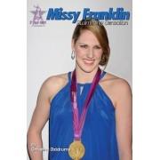 Missy Franklin by Christine Dzidrums
