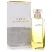 Le Jardin De Monsieur Li For Women By Hermes Eau De Toilette Spray (unisex) 3.3 Oz