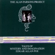 The Alan Parsons Project - Tales of Mystery and Imagination (0042283282025) (1 CD)