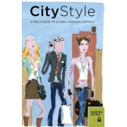 City Style by Heather Corcoran