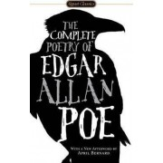 The Complete Poetry of Edgar Allan Poe by Edgar Allan Poe
