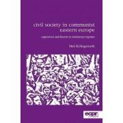 Civil Society in Communist Eastern Europe by Matt Killingsworth