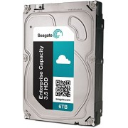 Seagate ST6000NM0034 Enterprise Capacity Hard Disk, 6000 GB HDA, Nero