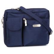 Baggallini Messenger Bag WBL151CNA Blue