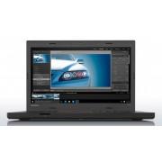 """Notebook Lenovo ThinkPad T460p, 14"""" Full HD, Intel Core i7-6700HQ, 940MX-2GB, RAM 8GB, SSD 256GB, Windows 10 Pro, Negru"""