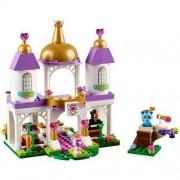 Lego Disney Princess 41142 Pałac dla zwierząt królewskich - Gwarancja terminu lub 50 zł! BEZPŁATNY ODBIÓR: WROCŁAW!