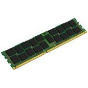 Kingston ValueRAM 8GB 1866MHz DDR3 ECC Reg CL13 DIMM SR x4 Desktop Memory KVR18R13S4/8