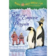 Magic Tree House #40 Eve Of The Emperor Penguin by Mary Pope Osborne