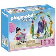 Playmobil Centro Comercial - Escaparate con luces LED (5489)