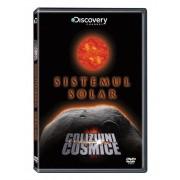Discovery - Coliziuni Cosmice-Sistemul Solar (DVD)