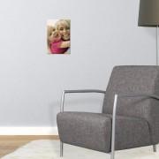 Foto op hout - paneel (20x30cm)