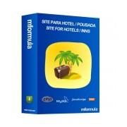Site para Pousada - Hotel - Resort com Sistema de Reserva e Pagamento OnLine