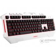 Tastatura gamer Asus Cerberus Arctic USB , Black