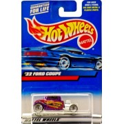 Hot Wheels 2000 First Editions Moc 32 Ford Coupe