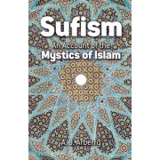 Sufism by A J Arberry