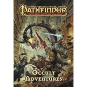 Pathfinder Roleplaying Game: Occult Adventures: Occult Adventures by Jason Bulmahn