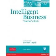 Intelligent Business Advanced Teacher's Book/Test Master CD-Rom Pack by Irene Barrall