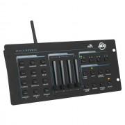 American DJ - WiFly RGBW8C Wireless DMX-Controller