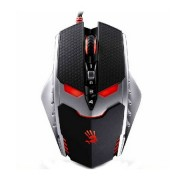 "MOUSE A4TECH Gaming V8,8200dpi,USB,Black, activated ""TL8A"""