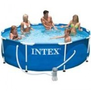 Intex 56999 Bazen Sa Metalnom Konstrukcijom 305 x 76 cm