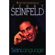 SeinLanguage by Jerry Seinfeld