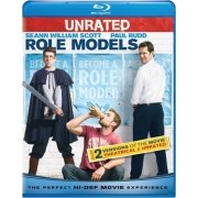 Role Models [Reino Unido] [Blu-ray]