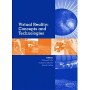 Virtual Reality: Concepts and Technologies by Philippe Fuchs