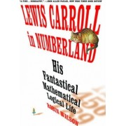 Lewis Carroll in Numberland by Robin Wilson