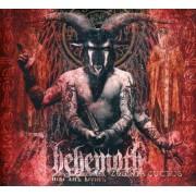 Behemoth - Zos Kia Cultus (0801056719225) (1 CD)