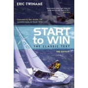 Start to Win by Eric Twiname